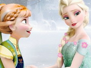 Puzzle Frozen Fever