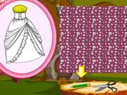 Rainbow Fairy Party Dress