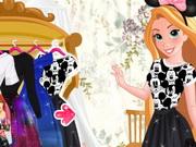Rapunzel Loves Disneyland