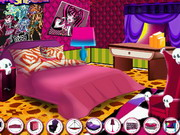 Realistic Monster High Room