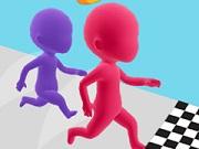 Run Race 3d Online