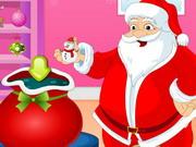 Santa Christmas Fun