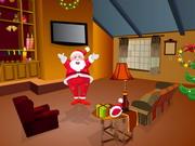 Santa Room Rat Escape