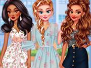 School's Fashion Stars