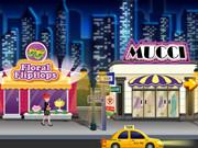 Shopaholic : New York