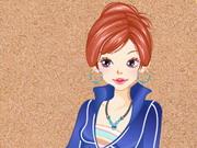 Shopping Girl 2 Dress Up