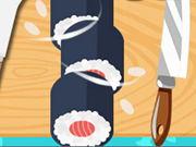 Slash Sushi