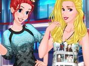 Spotlight On Princess Teen Fashion Trends