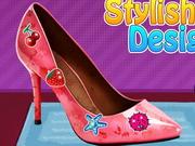 Cipő tervezés