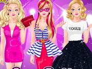 Szuperhős Barbie az éjszaka sztárja
