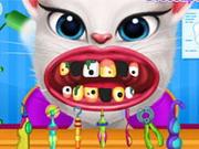 Talking Angela Dental Care