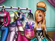 Tris Superstar Dolly Dress Up