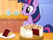 Twilight finom tortája