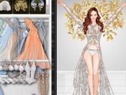 Victoria's Secret 2017 Goddesses