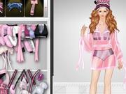 Victoria Secret 2016 Pink