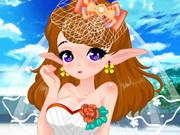 Wedding Anime Avatar