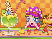 Yummy Ice Cream