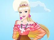 Barbie Summer Vacation