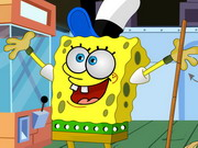 SpongeBob Dress Up 1