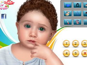 Sweet Baby Makeover