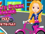 Велоспорт Аниты