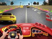Gyorsasági verseny
