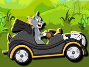 Том и Джерри Зеленая долина
