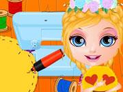 Készíts mosoly jelet Barbieval