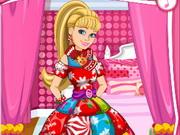 Patschwork Barbie