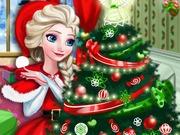 Elza karácsonyi otthona