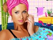 Paris Hilton bulira készül