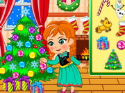 Anna fenyőfája