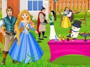 Hercegnő parti