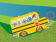 Поездка на школьном автобусе